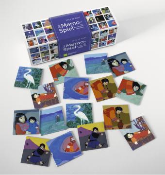 Das Memo-Spiel zur Neukirchener Kinderbibel (Kinderspiel)