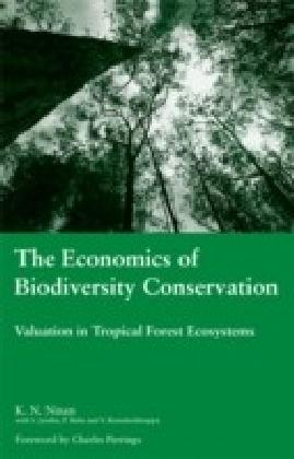 Economics of Biodiversity Conservation