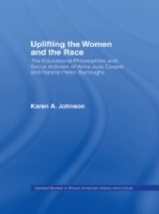 Uplifting the Women and the Race