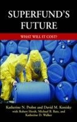 Superfund's Future