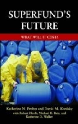 Superfund's Future