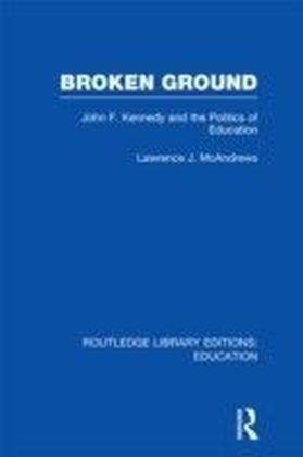Broken Ground (RLE Edu D)