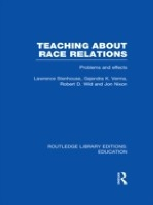 Teaching About Race Relations