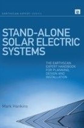 Stand-alone Solar Electric Systems