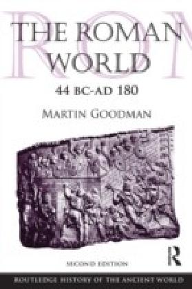 Roman World 44 BC AD 180