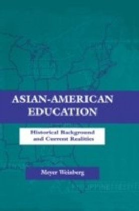 Asian-american Education