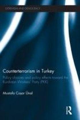 Counterterrorism in Turkey