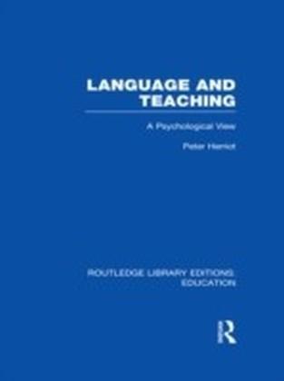 Language & Teaching