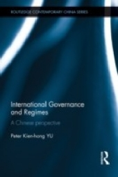 International Governance and Regimes