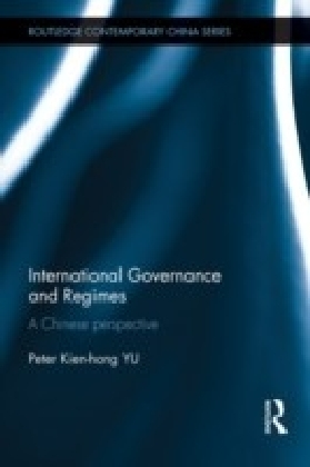 International Governance and Regimes