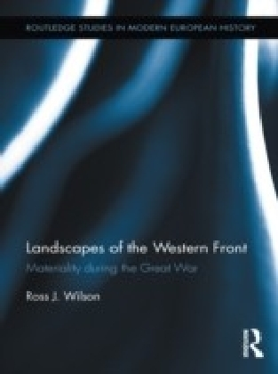 Landscapes of the Western Front