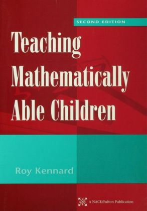 Teaching Mathematically Able Children