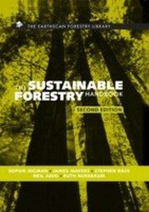 Sustainable Forestry Handbook