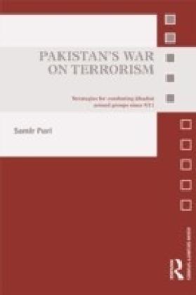 Pakistan's War on Terrorism