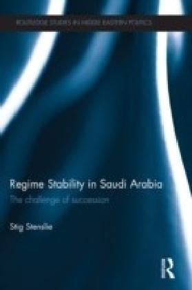 Regime Stability in Saudi Arabia