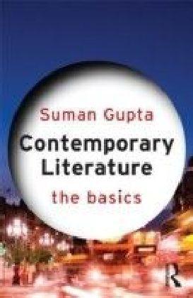 Contemporary Literature: The Basics