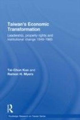 Taiwan's Economic Transformation