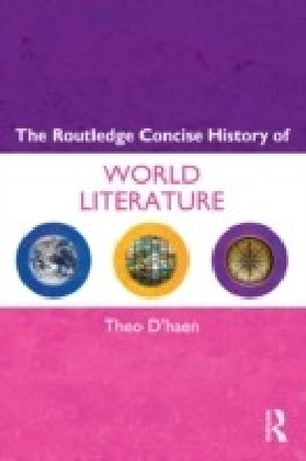 Routledge Concise History of World Literature