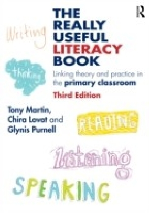 Really Useful Literacy Book