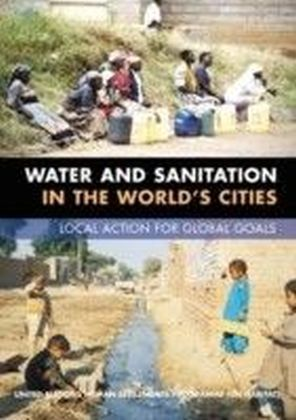 Water and Sanitation in the World's Cities