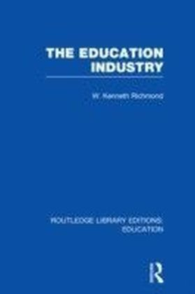 Education Industry (RLE Edu D)