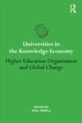 Universities in the Knowledge Economy