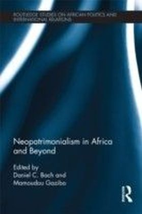 Neopatrimonialism in Africa and Beyond