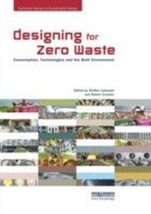 Designing for Zero Waste