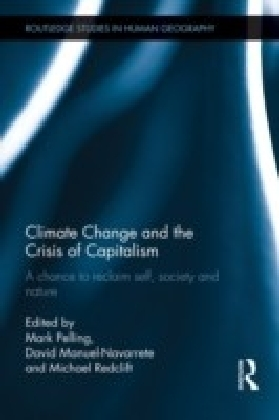 Climate Change and the Crisis of Capitalism