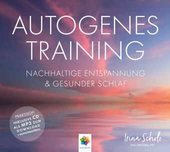 Autogenes Training, 1 Audio-CD