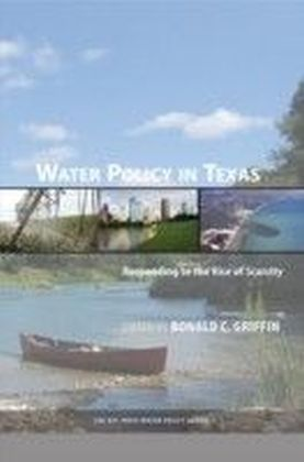 Water Policy in Texas