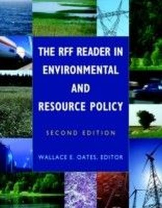 RFF Reader in Environmental and Resource Policy
