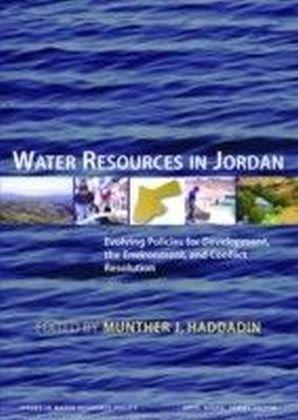 Water Resources in Jordan