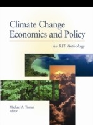 Climate Change Economics and Policy