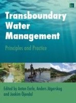Transboundary Water Management
