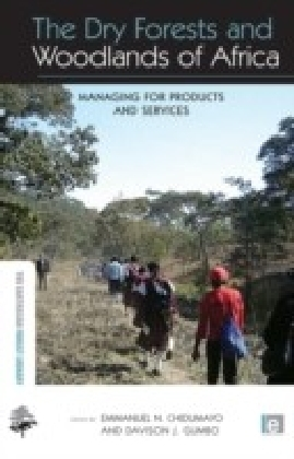 Dry Forests and Woodlands of Africa
