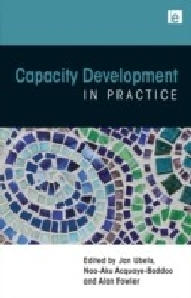 Capacity Development in Practice
