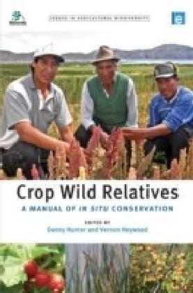 Crop Wild Relatives