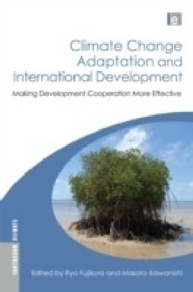 Climate Change Adaptation and International Development