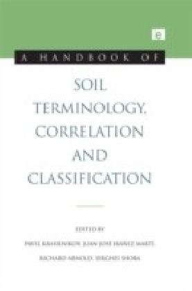 Handbook of Soil Terminology, Correlation and Classification