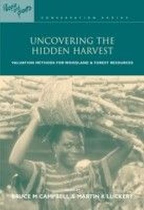 Uncovering the Hidden Harvest