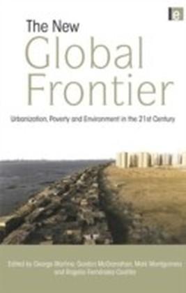 New Global Frontier