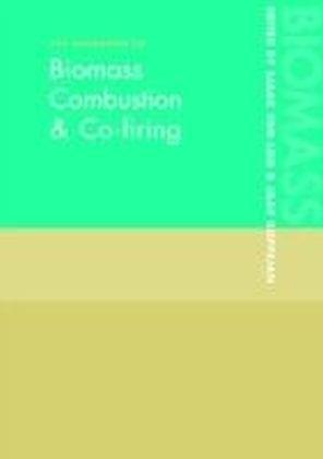 Handbook of Biomass Combustion and Co-firing