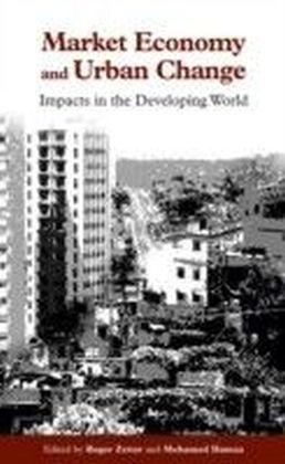 Market Economy and Urban Change