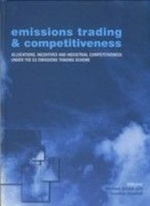 Emissions Trading and Competitiveness