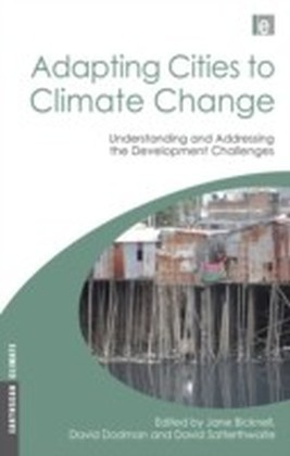 Adapting Cities to Climate Change