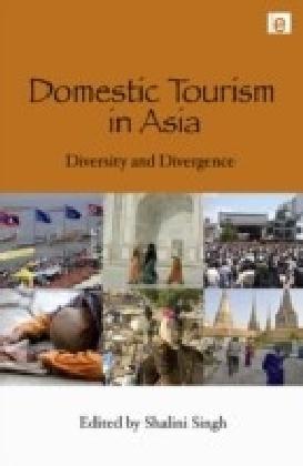 Domestic Tourism in Asia