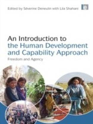 Introduction to the Human Development and Capability Approach