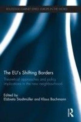 EU's Shifting Borders