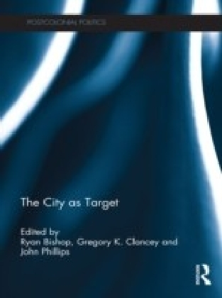 City as Target
